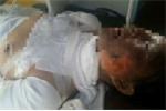 Người phụ nữ bị nhân tình tạt xăng, châm lửa đốt chết ở Đắk Nông