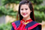 Nhan sắc cô giáo dạy tiếng Anh miễn phí 'xinh nhất Vịnh Bắc Bộ'