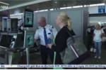 Mỹ: Scan khuôn mặt hành khách để cấp phép lên máy bay