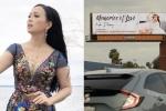 MV tặng chồng tỷ phú của Hà Phương được quảng bá trên 100 đài truyền hình thế giới