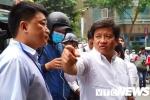Ban Tổ chức Thành uỷ TP.HCM đang xử lý đơn từ chức của ông Đoàn Ngọc Hải