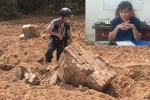 San phẳng lăng mộ vợ vua triều Nguyễn làm bãi đậu xe: Thông tin bất ngờ