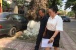 Tử tù Hàn Đức Long lần thứ ba gửi đơn yêu cầu VKSND tỉnh Bắc Giang công khai xin lỗi