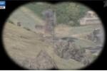Đài truyền hình Nga dùng game bắn súng dựng phóng sự chiến tranh