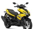 Yamaha Aerox 155 R-Version gây sốt giá 44,6 triệu đồng