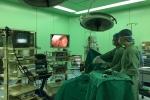 Người phụ nữ mang khối u hiếm gặp, nặng 3 kg ở ruột non