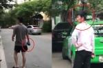 Tài xế taxi Mai Linh bị đánh phun máu: Dù rút đơn tố cáo, công an vẫn xử lý
