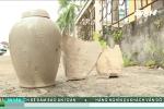 Bên trong mộ cổ hơn 600 tuổi mới được phát hiện ở Hà Tĩnh có gì đặc biệt?