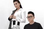 Vừa hoàn thành trang phục cho Katy Perry, Công Trí tiếp tục hội ngộ Thanh Hằng