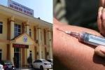 Nhiễm HIV ở Phú Thọ: Người bị nghi ngờ dùng chung kim tiêm lây nhiễm HIV cho nhiều người không phải là bác sĩ