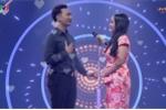 Video: Màn đối đáp cực hài hước của Thành Trung - Ốc Thanh Vân bằng loạt ca khúc hit