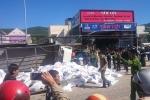 Clip: Hiện trường vụ tai nạn thảm khốc ở Lâm Đồng, 7 người thương vong