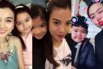 Kim Tuyến, Diệp Bảo Ngọc chọn sống độc thân, hạnh phúc bên con sau ly hôn