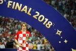 Nuoc mat Modric va mot 'Croatia giu danh du ke ca khi thua' hinh anh 2