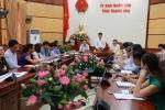 Một thửa đất làm sổ đỏ bán cho nhiều người: Chủ tịch Thanh Hóa đối thoại với dân