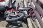 Khởi tố tài xế xe tải bỏ trốn sau khi tông chết 2 mẹ con trên cầu Cần Thơ