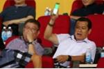 Ông Dương Văn Hiền được 'minh oan' vụ tố Phó Chủ tịch VPF nhắn tin đe doạ