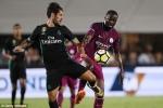 Video: Man City nhấn chìm Real trong cơn mưa bàn thắng