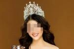 T.M.L vừa bị bắt vì bán dâm nghìn USD đăng quang Á hậu cuộc thi nào?