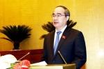 Ông Nguyễn Thiện Nhân: Kỷ luật cán bộ cấp cao thể hiện trách nhiệm của Đảng