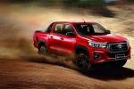 Toyota Việt Nam chính thức ra mắt dòng bán tải Hilux 2018, giá bán từ 695 triệu đồng