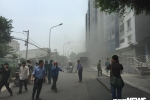 Cháy chung cư quận 8 TP.HCM: Thủ tướng chỉ đạo điều tra làm rõ nguyên nhân