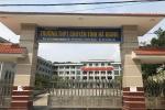 Thí sinh Hà Giang suy sụp trước điểm thi THPT quốc gia bất thường