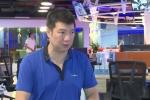 BLV Quang Huy: 'Olympic Việt Nam đủ sức đánh bại Olympic Syria'