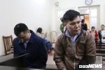 Xét xử ca sĩ Châu Việt Cường: 'Anh Cường bị ngáo đá, liên tục vái lạy'