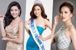 Trước giờ G, dàn mỹ nhân Vbiz dự đoán ai sẽ là người đăng quang Hoa hậu Hoàn vũ Việt Nam 2017?