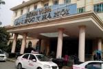 20 côn đồ cầm hung khí xông vào bệnh viện truy sát bệnh nhân đang cấp cứu