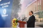 Thủ tướng: Vingroup xây nhà máy sản xuất ô tô là cử chỉ yêu nước, đáng trân trọng