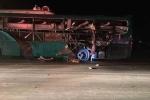 Nổ xe khách trong đêm ở Bắc Ninh: Số nạn nhân bị thương tăng lên