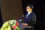 Phó Thủ tướng Vũ Đức Đam: Cần tạo không gian để di sản 'sống' một đời sống văn hóa như từng có