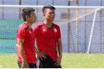 Chủ tịch Công Vinh chiêu mộ cầu thủ bị Sài Gòn FC thanh lý phũ phàng