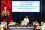 Bộ trưởng Phùng Xuân Nhạ: Đại học phải có phương án tự chủ phù hợp