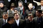 Công tố viên đưa ra bằng chứng bất lợi, phiên xét xử Đoàn Thị Hương chưa kết thúc