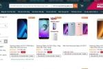 Cách mua Samsung Galaxy A5 trong chương trình Lazada khuyến mại rẻ hơn 2 triệu đồng