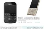 Một loạt trùm ma túy đã dùng điện thoại BlackBerry 'tùy biến'