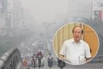 Báo cáo môi trường Hà Nội 2019 sử dụng số liệu 2005: Nguyên nhân do đâu?