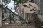Vụ nổ lớn tại Bắc Ninh: 'Cách đây 10 năm, nhà này từng xảy ra vụ nổ tương tự'