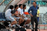 Bầu Đức tràn sân, vận đen lại 'ám' U19 Việt Nam?
