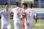 HLV U19 Việt Nam: Đừng tưởng tiến bộ một chút đã là hay