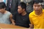 Ba người Việt bị nghi chặt ngón tay, tống tiền đồng hương tại Thái Lan