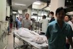 Nguyên nhân người đàn ông nhảy lầu tự tử ở BV Chợ Rẫy