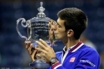 Đánh bại Federer, Novak Djokovic lần thứ 2 vô địch Mỹ mở rộng