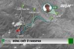 Video: Toàn cảnh vụ du khách Anh tử nạn khi leo Fansipan