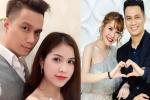 Sau scandal tình cảm, Việt Anh khẳng định: 'Vợ tôi và Quế Vân rất thân thiết'