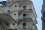 Từ đất Cảng vào Huế đòi nợ chủ khách sạn 20 tỷ, đâm lễ tân trọng thương