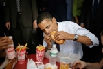 Cựu đầu bếp tiết lộ bí mật ăn uống của các tổng thống Mỹ